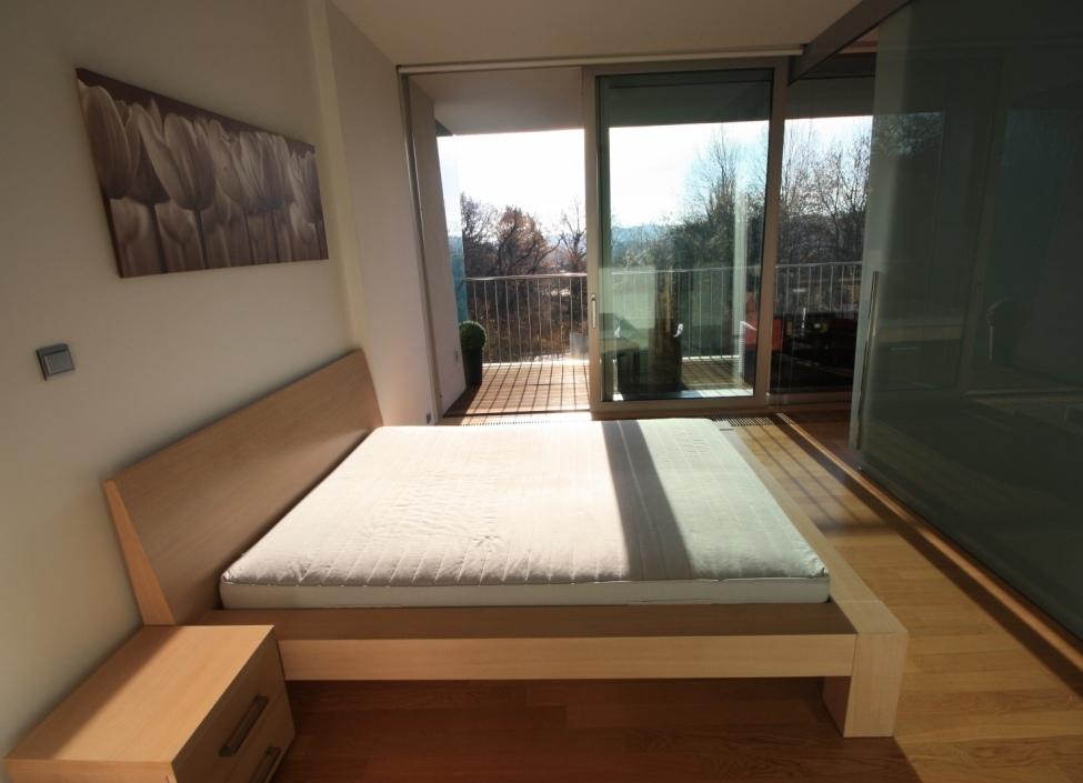 Luxusní byt Hřebenky 81m 0