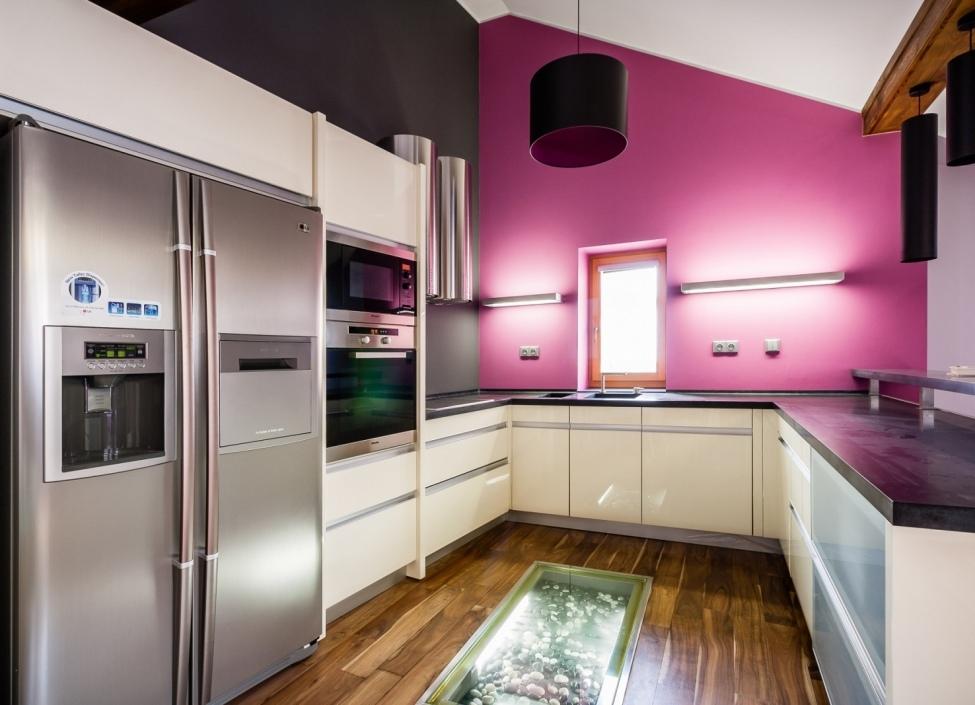 Luxusní byt na prodej Praha 1 - 121m 0