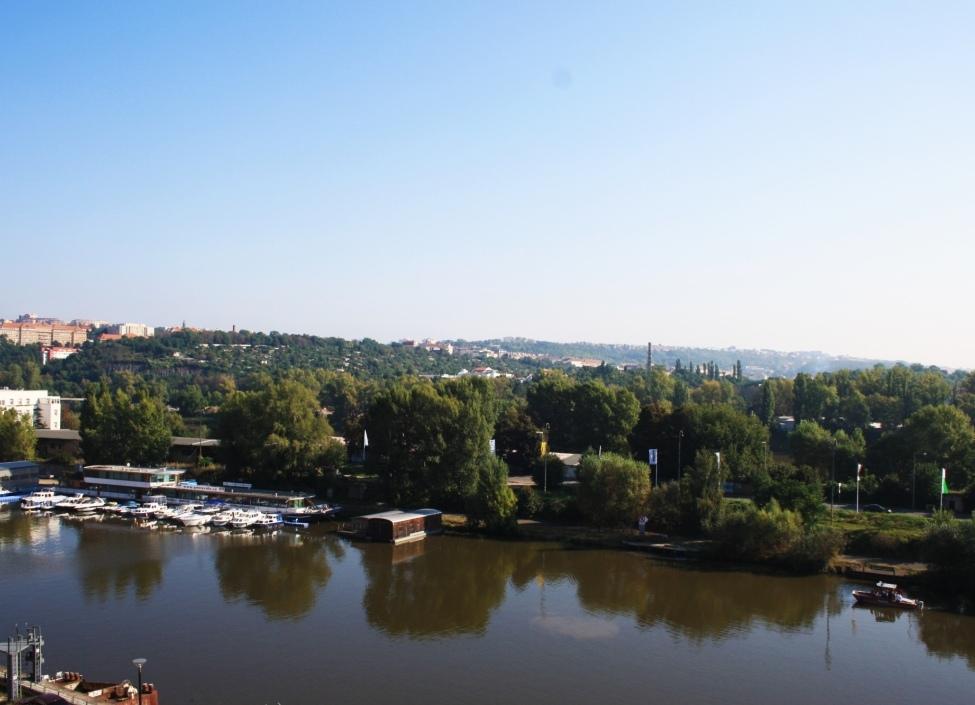 Byt Praha 7 prodej 157m 1