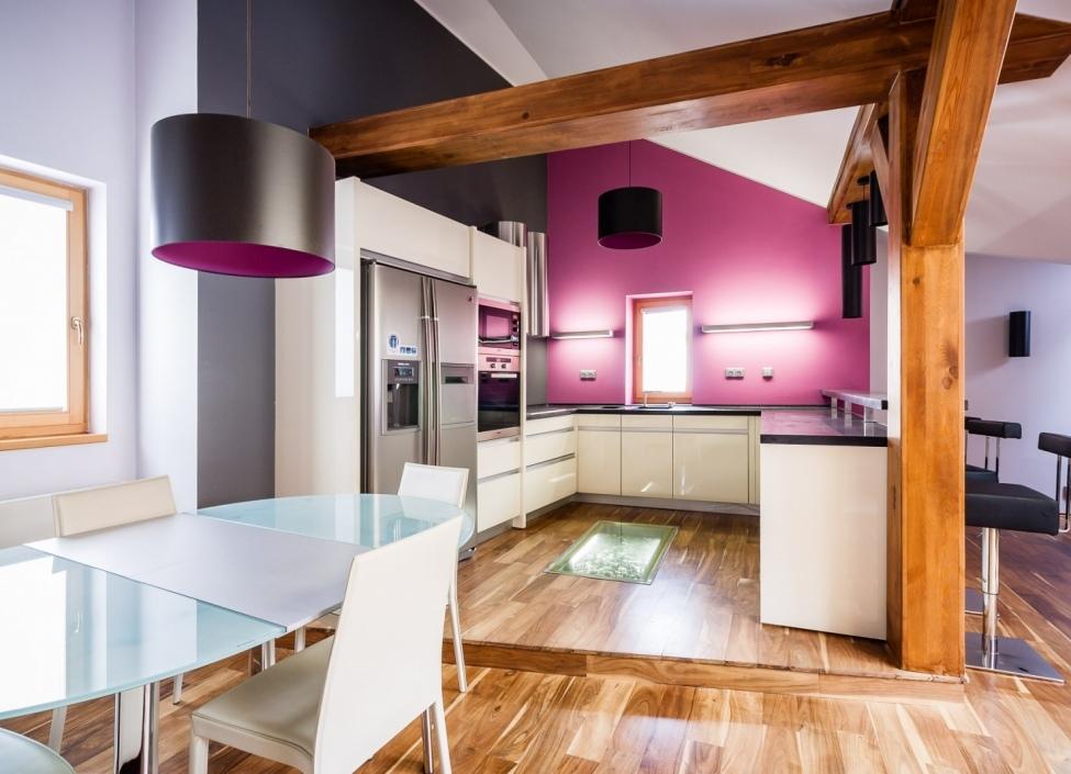 Luxusní byt na prodej Praha 1 - 121m 1