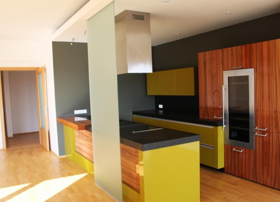 Luxusní byt na prodej 147m 0