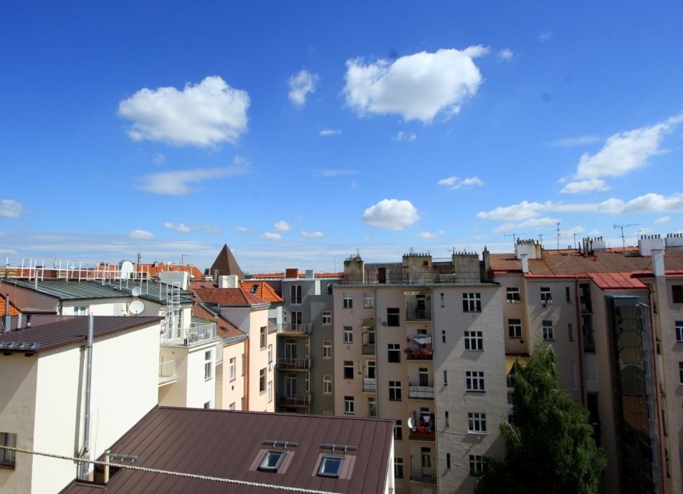 Byt na prodej Praha 7 - 94m 0