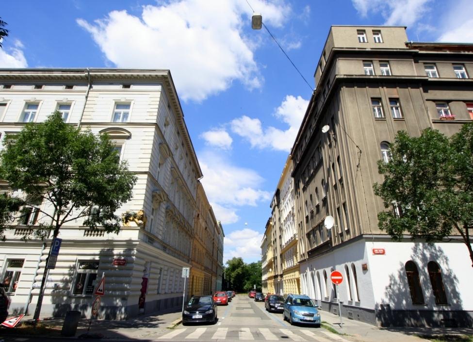 Byt na prodej Praha 7 - 94m 1