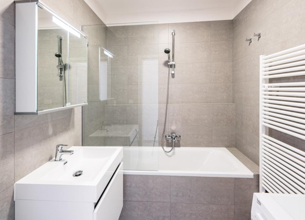 Luxusní byt na pronájem Praha 5-50m 1