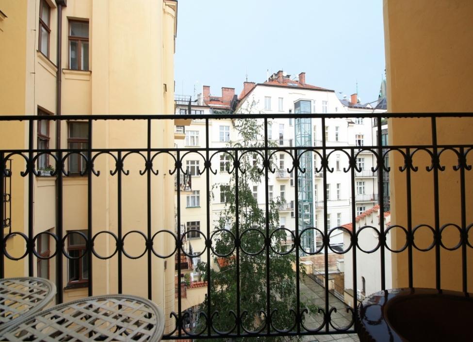 Apartment for rent Josefov 137m 1