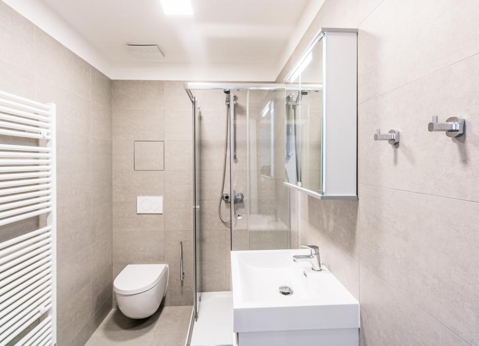 Luxusní byt s terasou Praha 5 - 108m 1