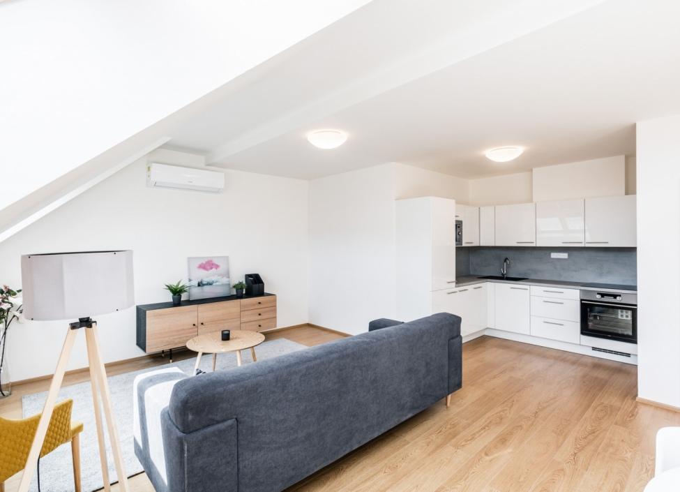 Apartment for rent - Prague 5 - Smíchov - 69m 0