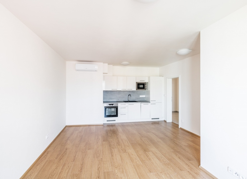Apartment for rent - Prague 5 - Smichov - 97m 1