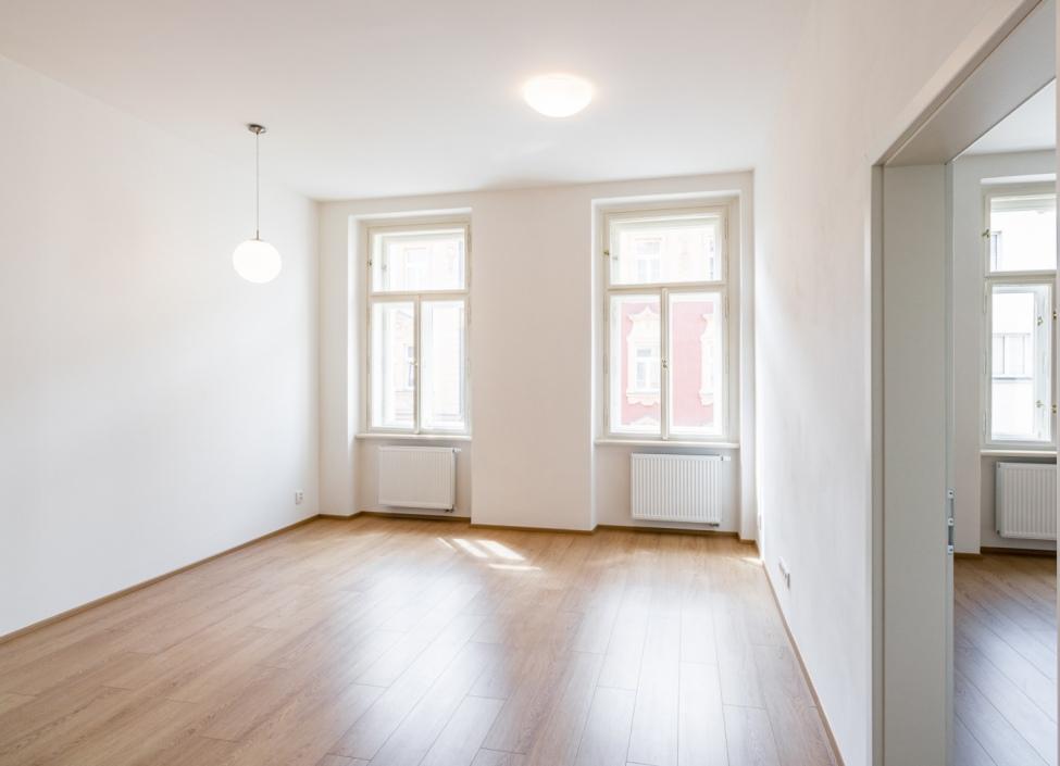 Luxusní byt na pronájem Praha 5-45m 0