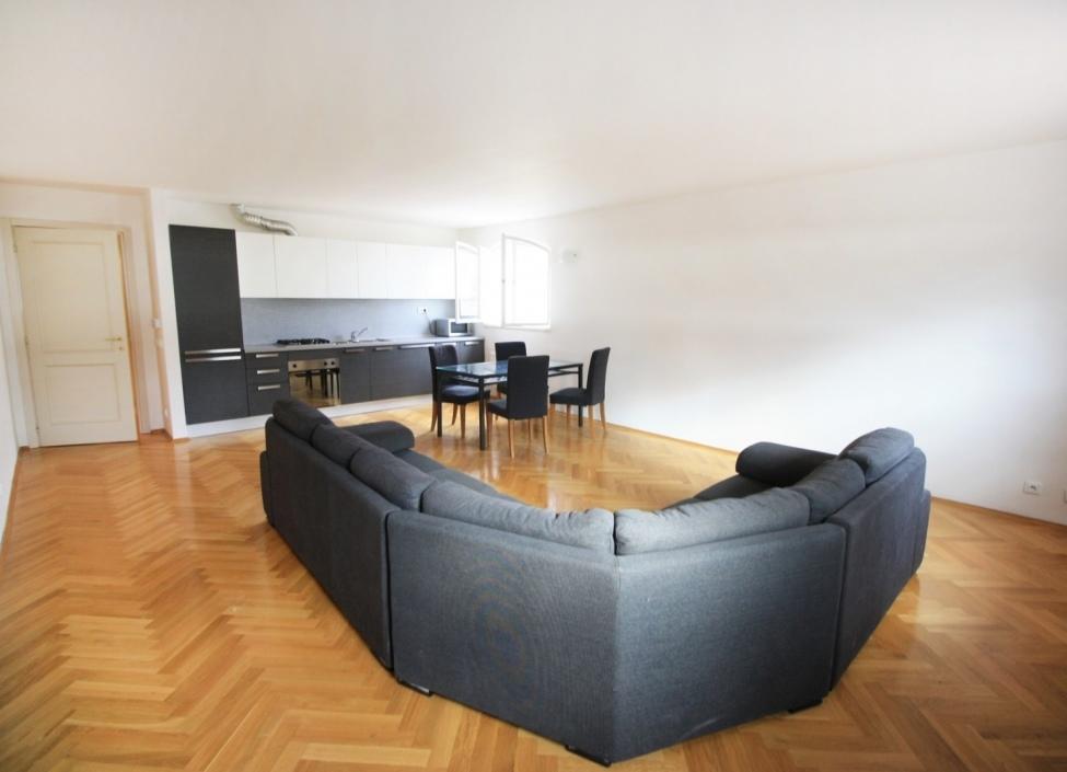 Luxusní byt Ovenecká 86m 1