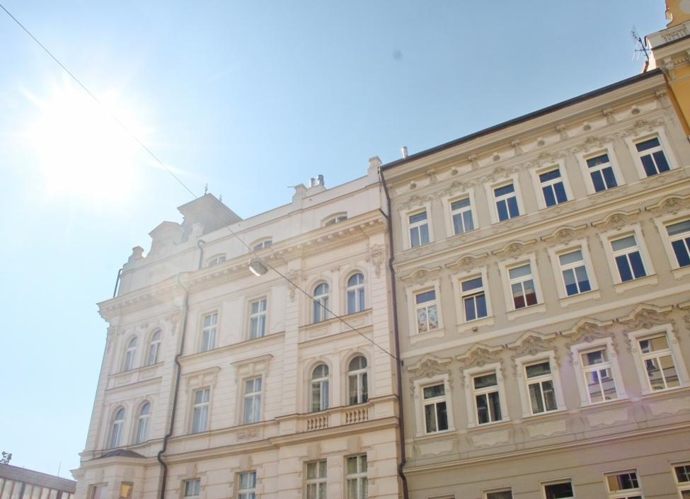 Obchod na prodej Praha 7 0