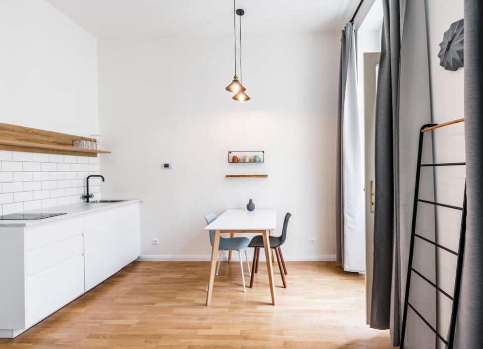 Luxusní byt na pronájem Praha 1 - 27m 0