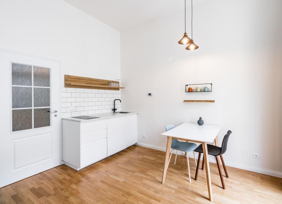 Luxusní byt na pronájem Praha 1 - 27m 1