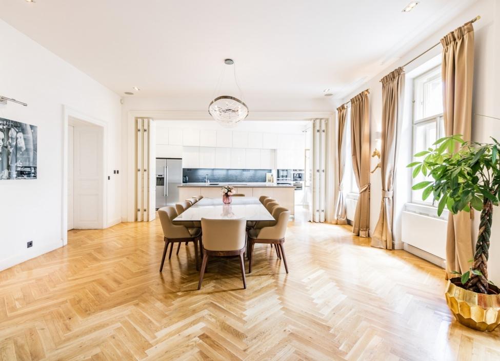 Luxusní byt na prodej Praha 1 - Staré Město - 278m 0