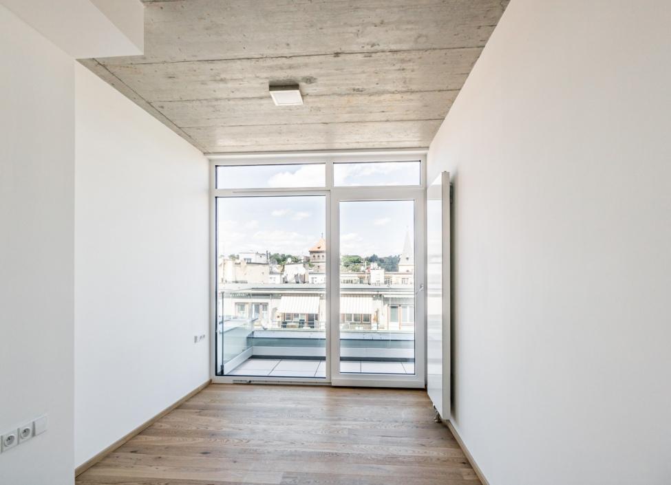 Luxury apartment for rent - Prague 1 - 56m 1