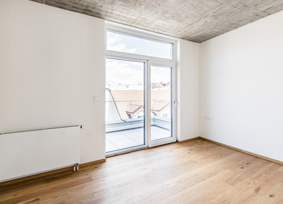 Luxury apartment with terrace for rent - Prague 1 - 107m ...