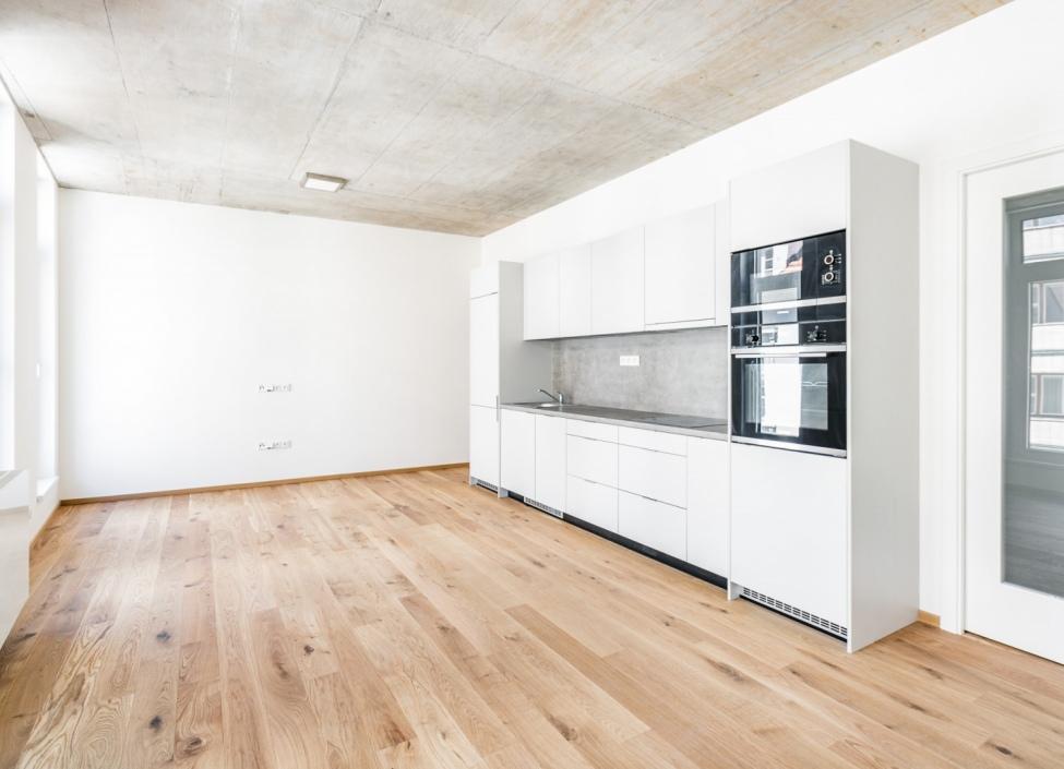 Luxusní byt k pronájmu - Praha 1 - Nové Město - 67m 2 0