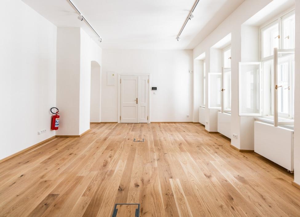 Luxusní kancelář na pronájem - Praha 1 - Nové Město - 145m 0