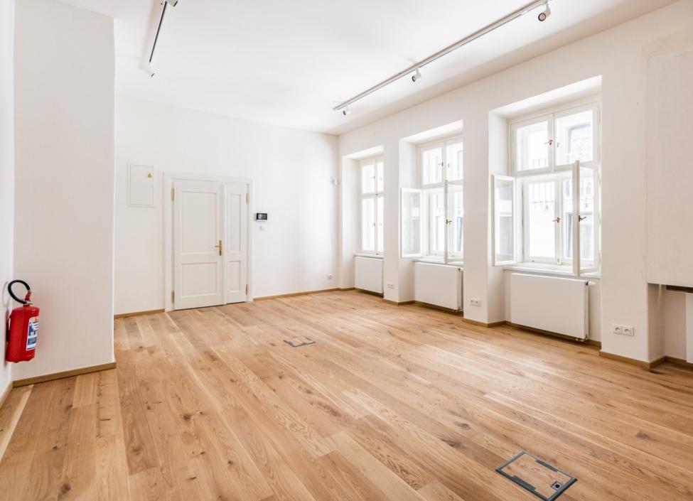 Luxusní kancelář na pronájem - Praha 1 - Nové Město - 145m 1