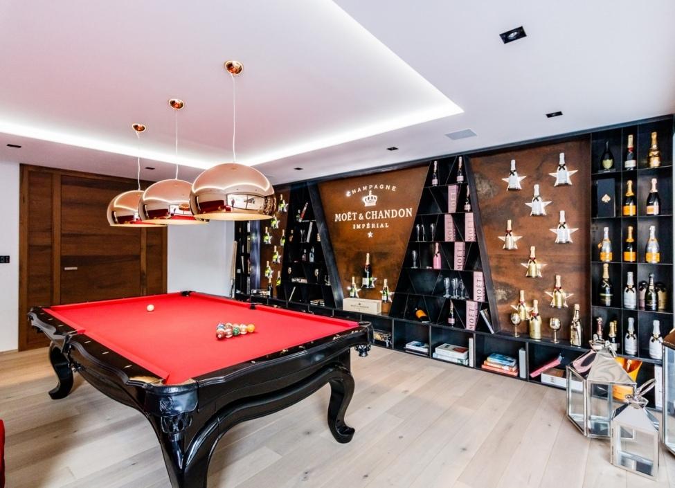 Luxusní vila na prodej Praha 6 0