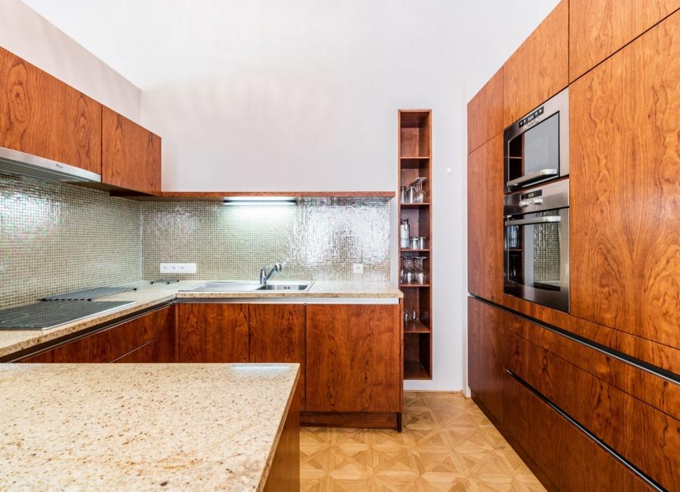 Luxusní byt na pronájem - Praha 1 - Josefov - 160m 0
