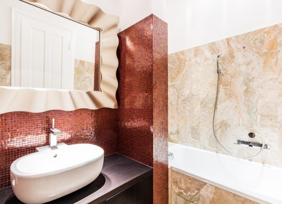Luxusní byt na prodej - Praha 1 - Josefov - 156m 1
