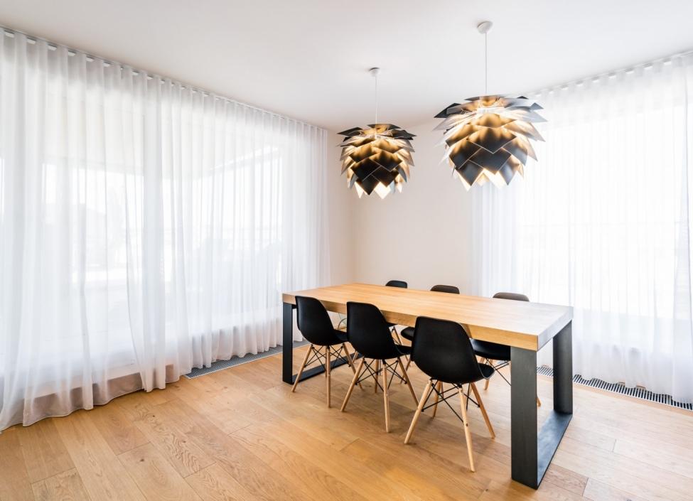 Luxusní kancelář na prodej - Praha 6 - 426 0