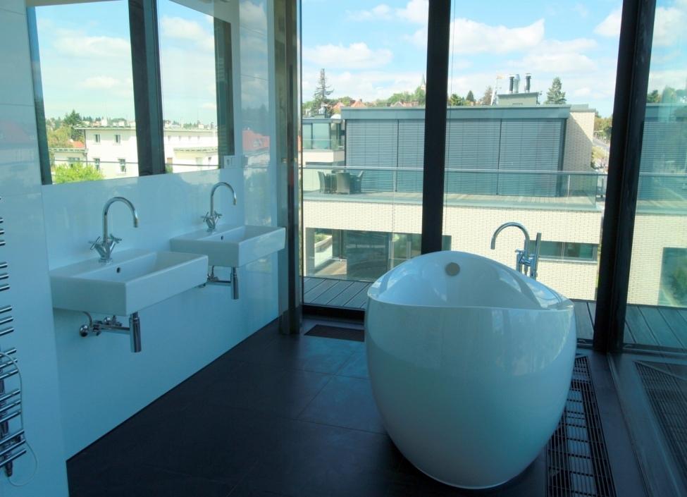 Luxusní bydlení ve Střešovicích 193m 0