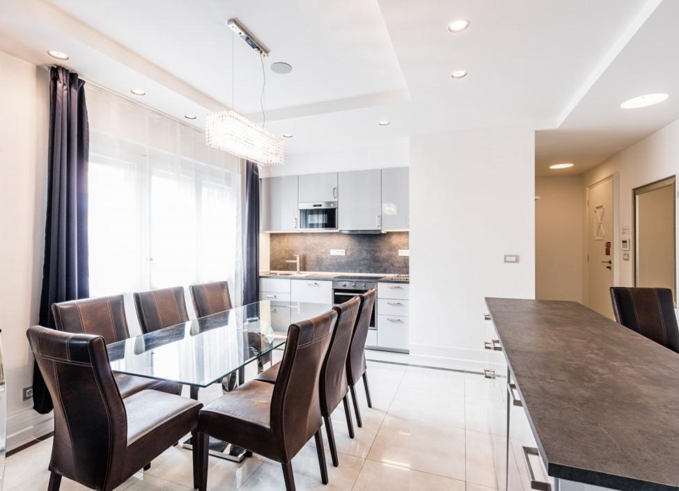 Luxusní byt na prodej Praha 1 - 146m 0