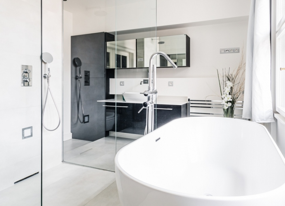 Luxusní byt na prodej Praha 1 - 146m 1