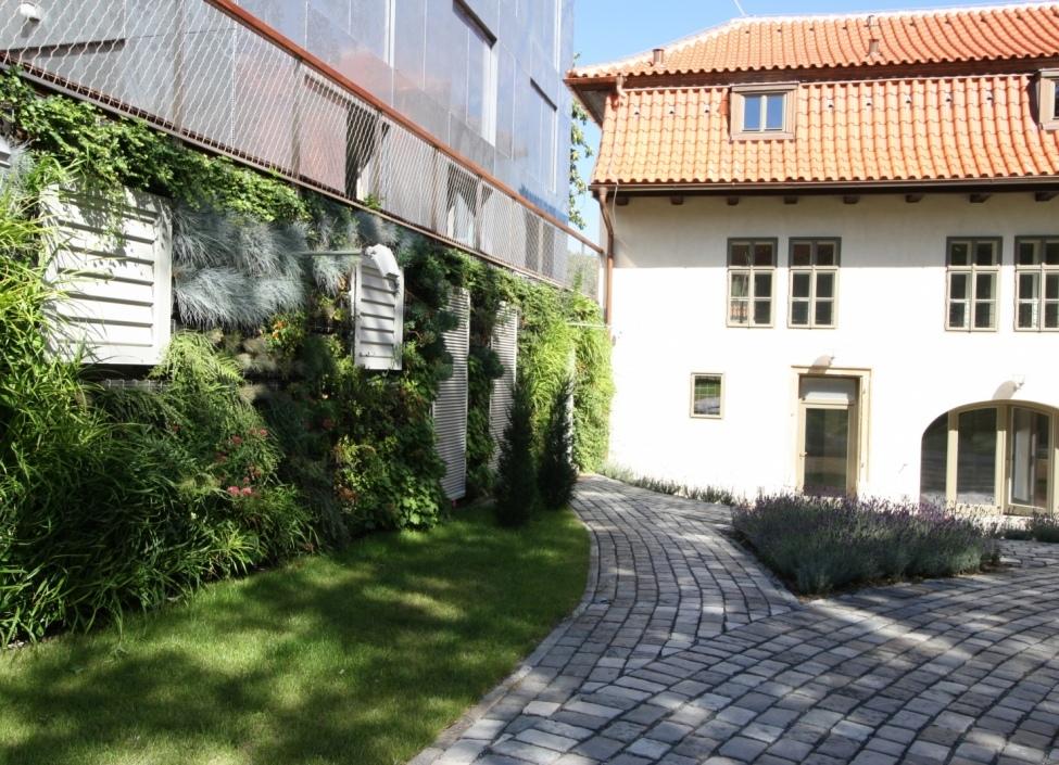 Luxusní byt Staré Město 231m 0