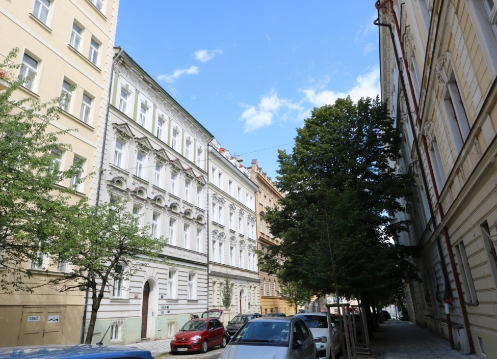 Prodej restaurace na Praze 2 - 285m 0