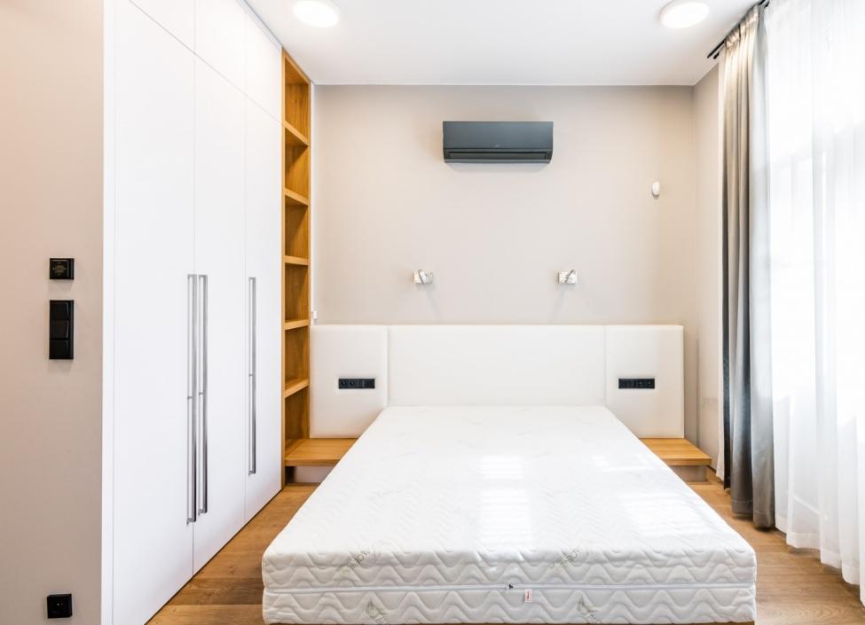 Luxury apartment for rent Prague 1 - 212m 1