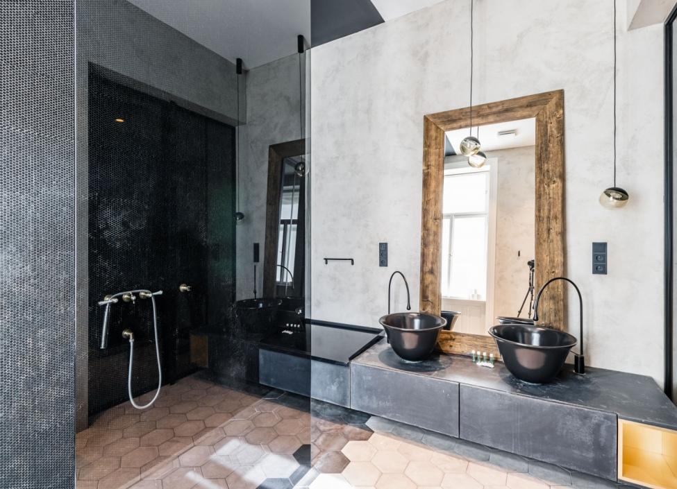 Luxury apartment for rent Prague 1 - 212m 0