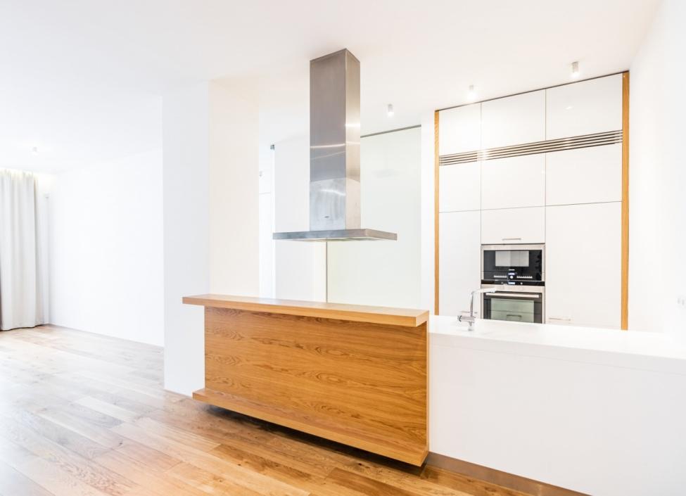 Luxury apartment for rent Prague 3 1