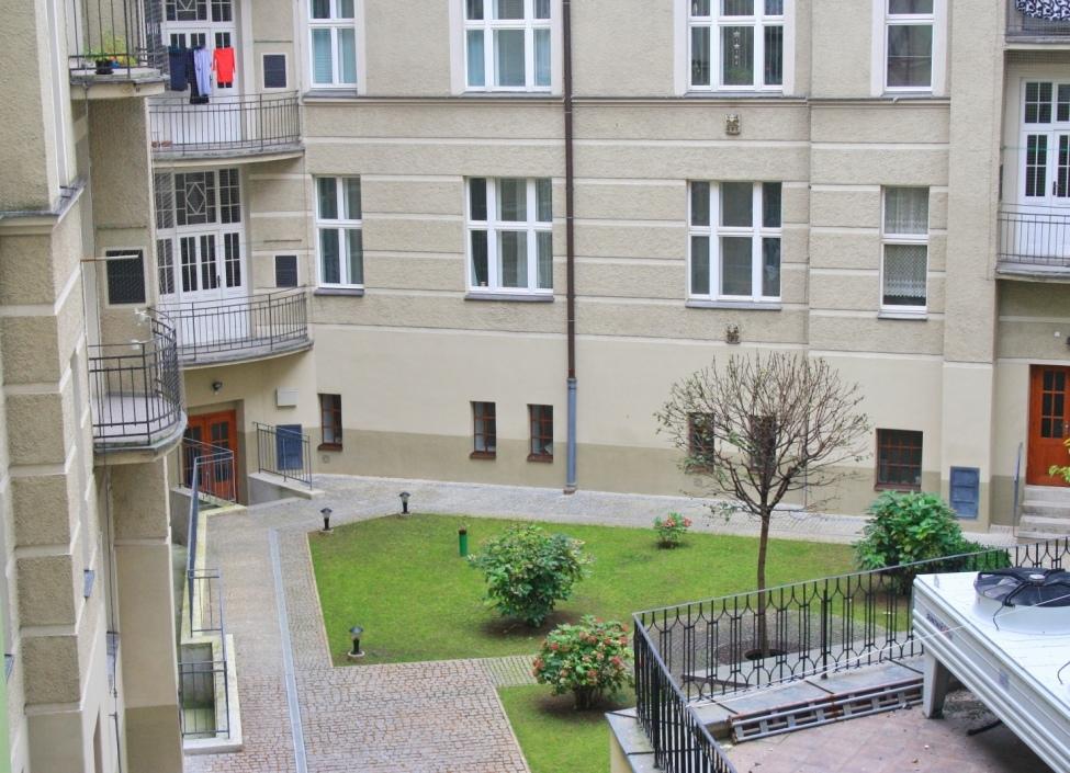 Luxusní byt Maislova 98m 1
