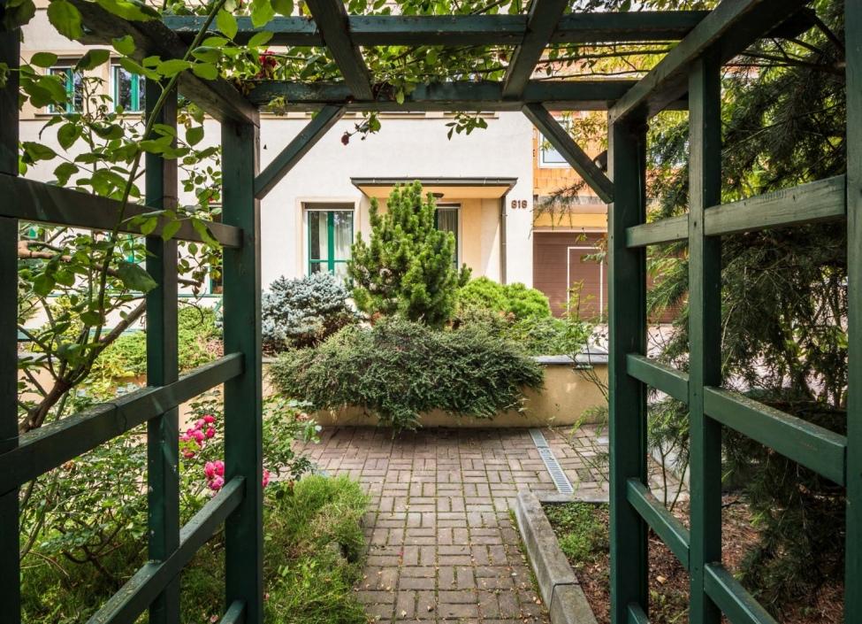 Prodej luxusní administrativní budovy v okolí Prahy 1