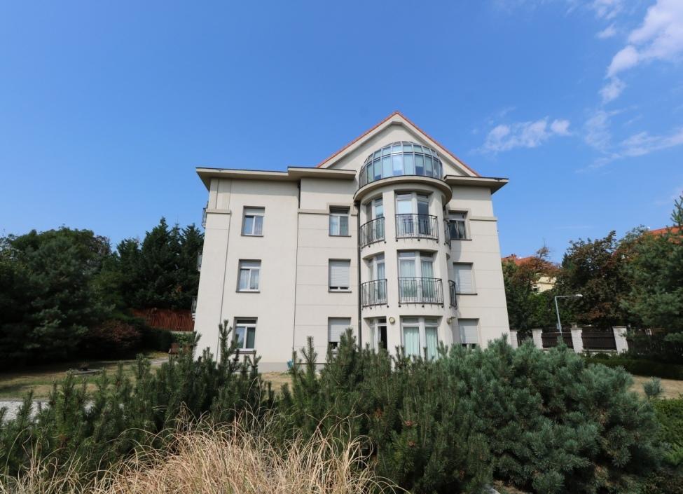 Prodej bytu Vinohrady 80m 0