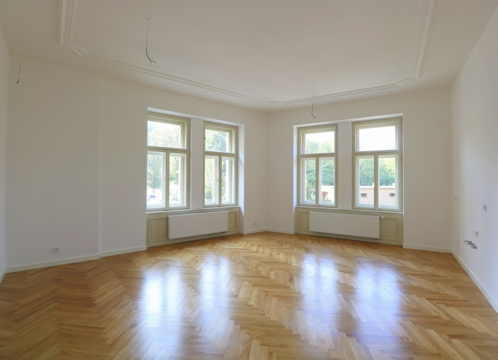 Apartment for sale Prague 3 - 150m 1
