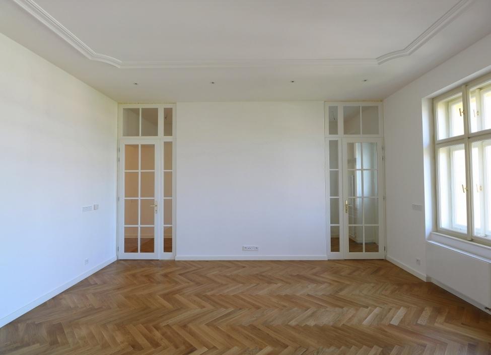 Byt na Praze 3 na prodej 120m 0