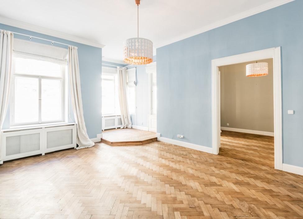 Luxusní byt Staré město - Praha 1 - 118m 1