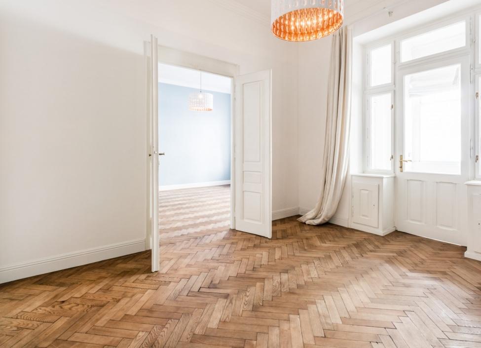 Luxusní kancelář Staré město - Praha 1 - 118m 1