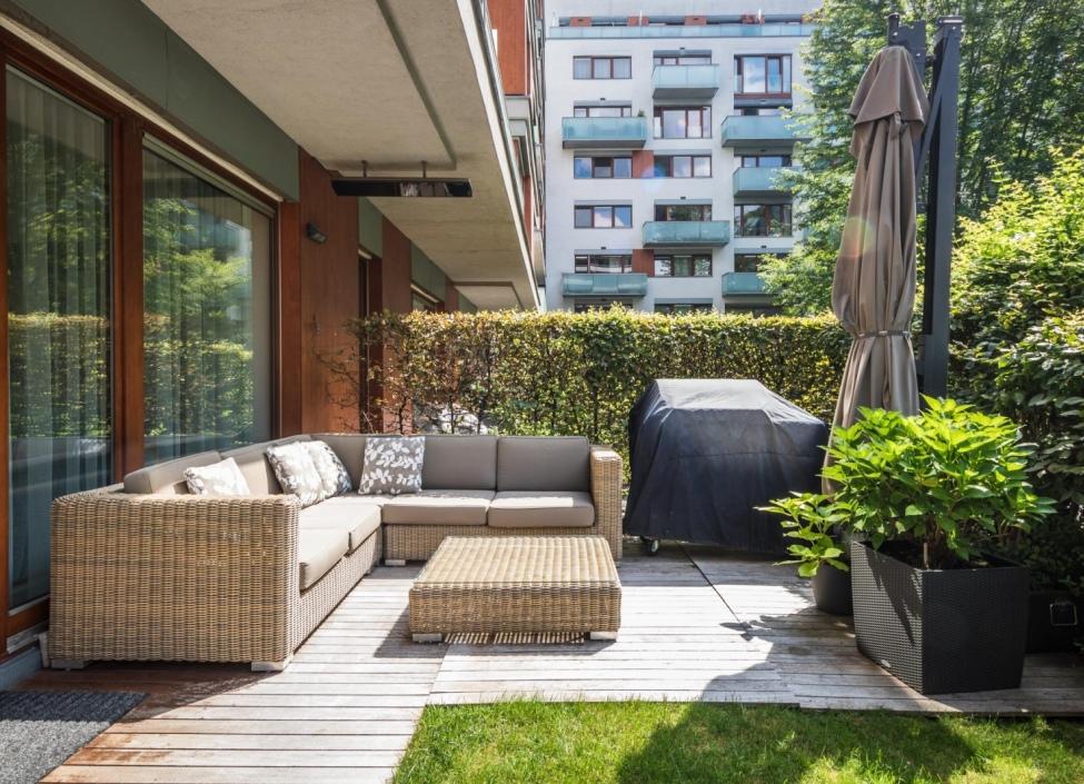 Prodej luxusního mezonetového bytu na Praze 8 - 145 m2 0