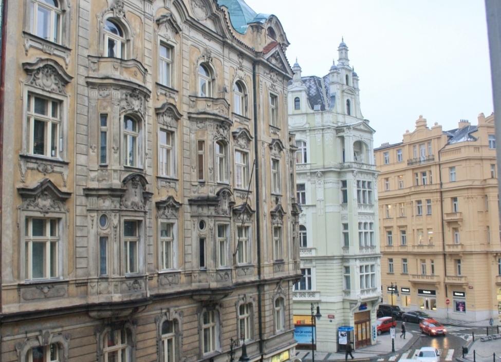 Luxusní byt v Staré Město 119m 1