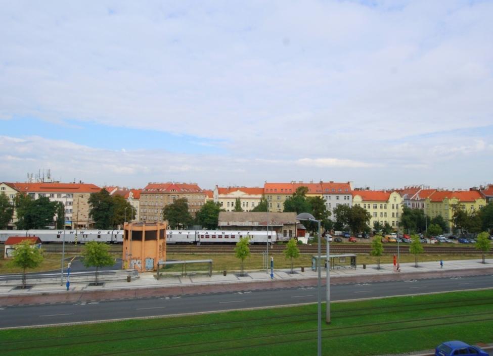 Luxusní byt na prodej Praha 6 - 97m 0