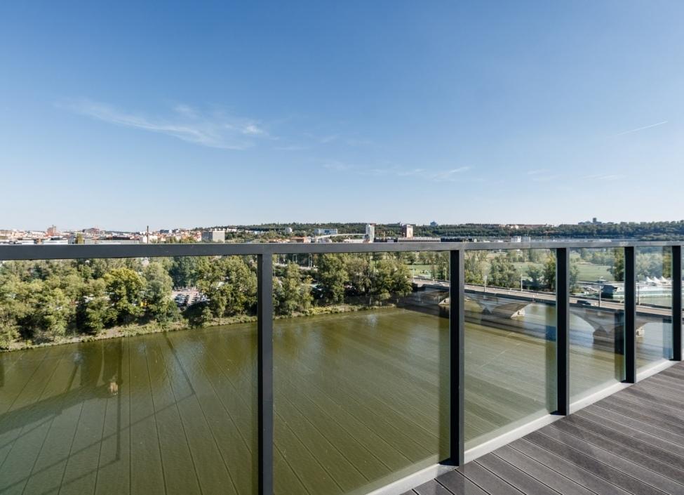 Luxusní byt Praha 7 - 523m 0