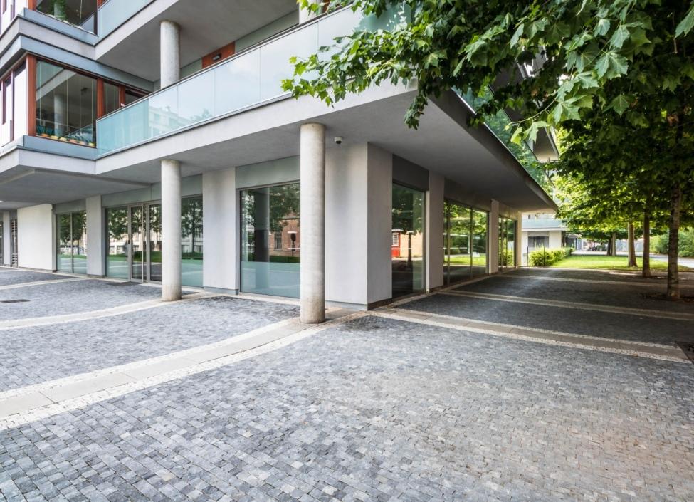 Obchodní prostor na prodej na Praze 8 - Karlín - 487m 0