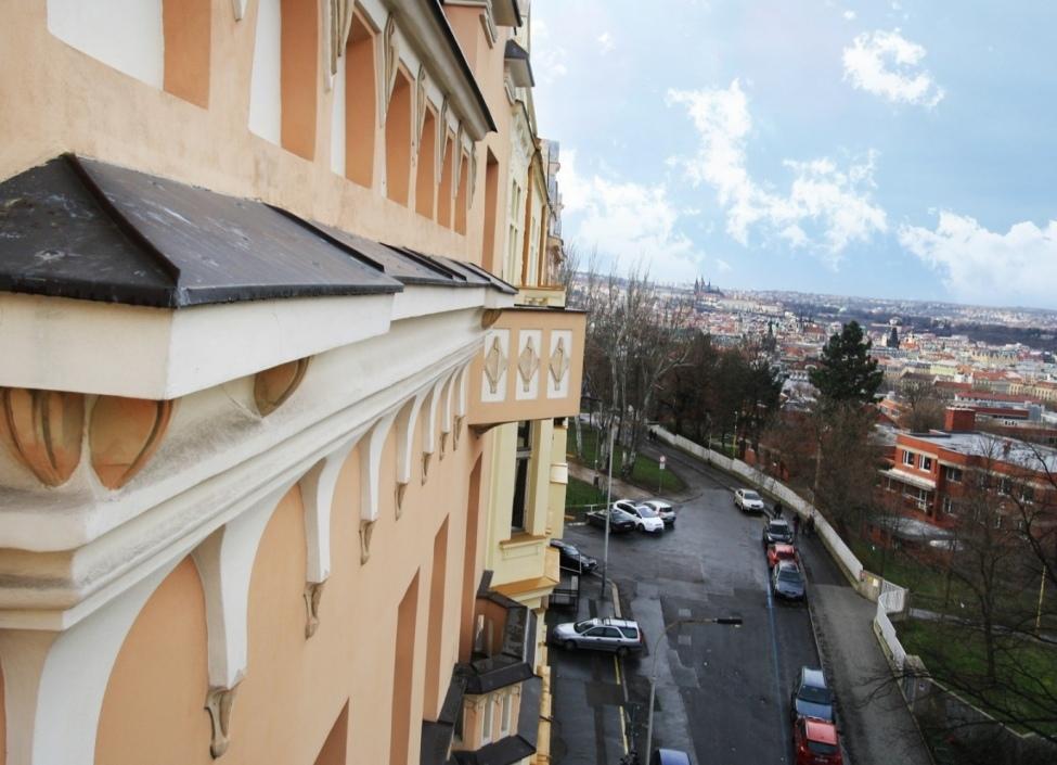 Byt Praha 2-111m 0