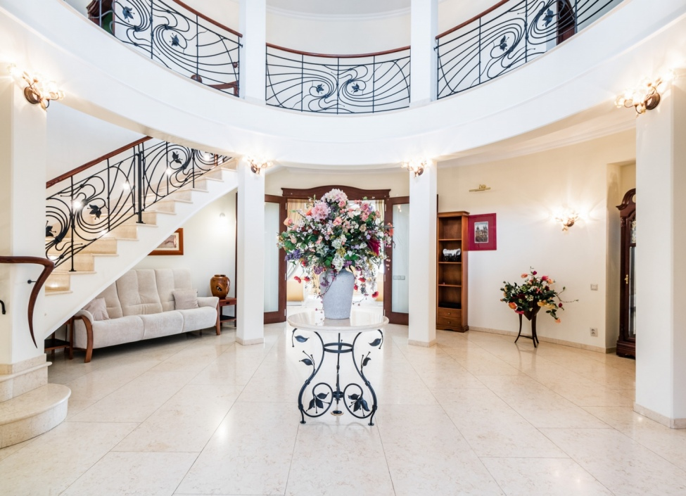 Luxury villa for sale - Prague - West - 750m 0