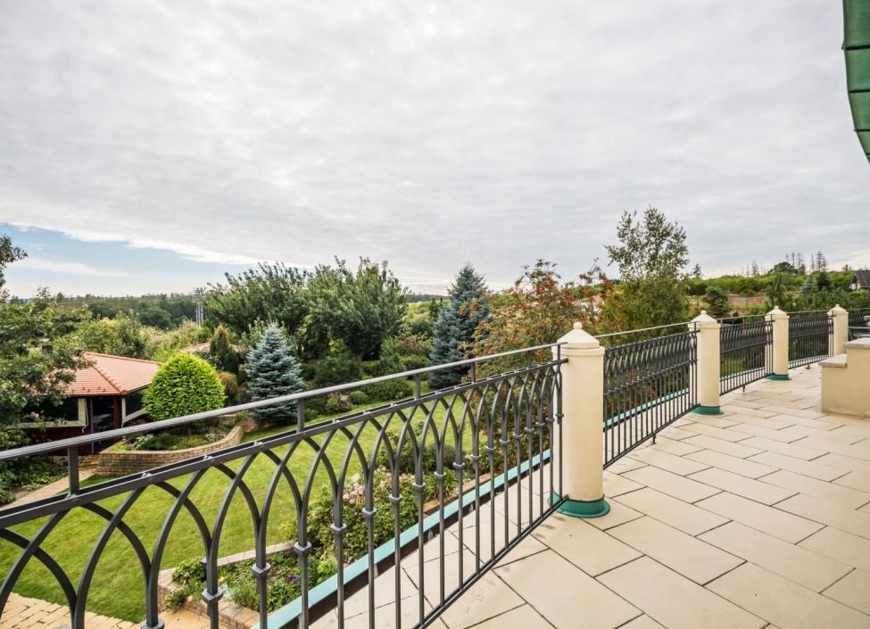 Luxury villa for sale - Prague - West - 750m 1